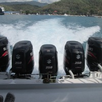 Getting To Lombok from Bali via Boat
