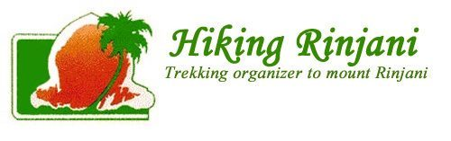 Hiking Mount Rinjani Package